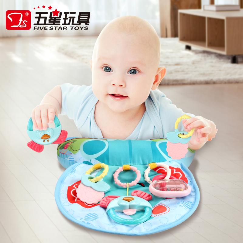 38770 婴儿健身毯